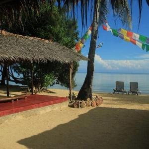 Hotelfoto's: Waru Guesthouse, Karimunjawa