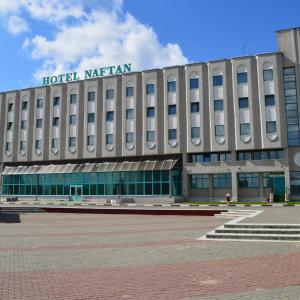 Hotel Pictures: Naftan, Navapolatsk