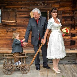 Hotellikuvia: Pension Widauer, Ellmau