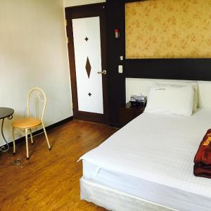 Fotografie hotelů: Munhwa Motel, Andong