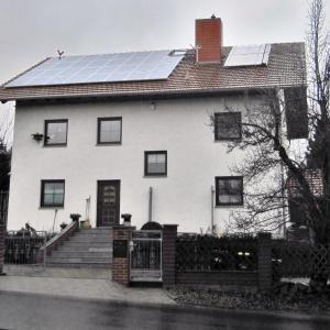Hotelbilleder: Separatè im Haus Carmen, Schrebitz