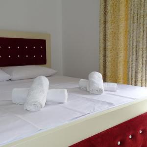 Фотографии отеля: Apartments Marku, Ксамил