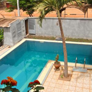 Fotos del hotel: B & B Le Nomade, Ouagadougou