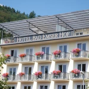 Hotelbilleder: Bad Emser Hof, Bad Ems