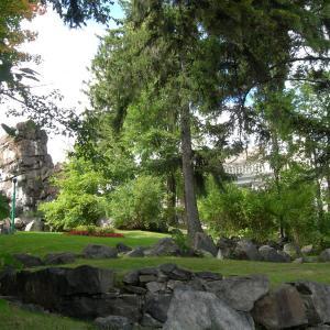 Hotel Pictures: Le Manoir du Rocher, Grand-Mère