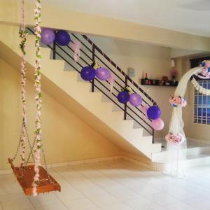 Foto Hotel: Bukit Indah Homestay, Johor Bahru