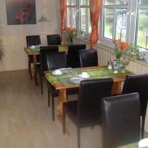 Hotel Pictures: Zur Alten Fuldaschleife, Guxhagen
