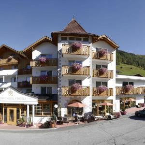 Hotellikuvia: Erlebnishotel Fendels, Fendels