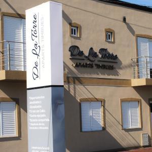 Zdjęcia hotelu: De La Torre Aparts, Jesús María