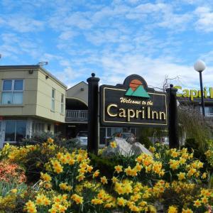 Hotel Pictures: Capri Inn, St. Catharines