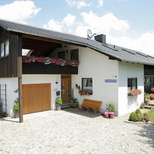 Hotel Pictures: Ferienwohnung Achhammer, Riedenburg