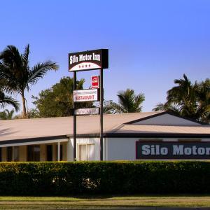 Fotografie hotelů: Silo Motor Inn, Biloela