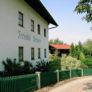 Hotelbilleder: Ferienhof Obermaier, Bad Birnbach