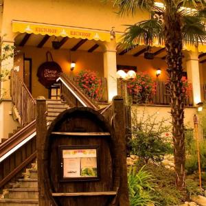 Hotel Pictures: Ristorante Borgovecchio, Balerna