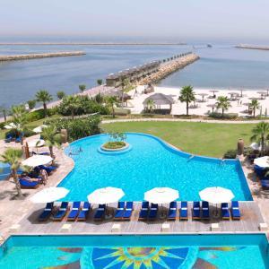 Zdjęcia hotelu: Radisson Blu Resort, Sharjah, Asz-Szarika