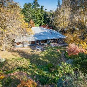 Hotelbilleder: Braeside Mount Macedon Country Retreat Bed and Breakfast, Mount Macedon