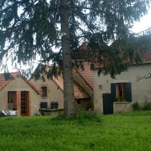 Hotel Pictures: Grootgenoegen, Bourbon-l'Archambault