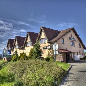 Hotel Pictures: Motel U Krbu, Vestec