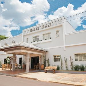 Hotel Pictures: Hotel Real, Maracaí