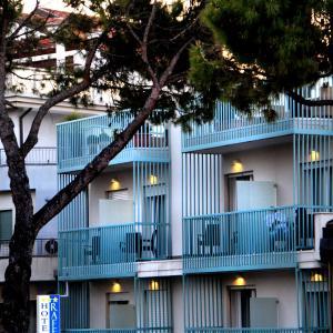 Hotellikuvia: Hotel Raffaello, Caorle