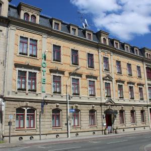 Hotelbilleder: Hotel zur Mühle, Riesa