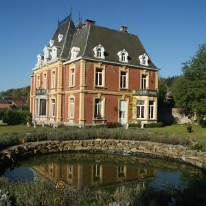 Hotelbilder: Chateau Neufays, Theux