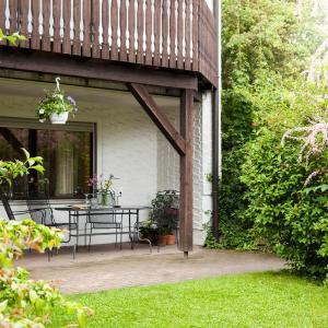Hotel Pictures: Ferienwohnungen Grimm, Nennslingen