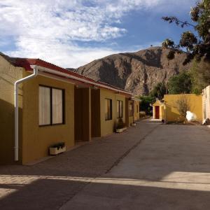 Фотографии отеля: Hotel Corona del Inca, Copiapó