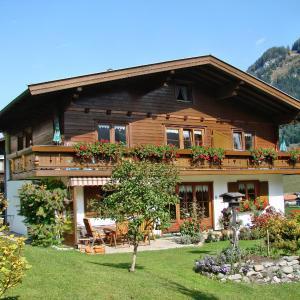 Hotellbilder: Landhaus Mayr, Rauris