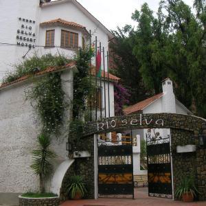 Hotel Pictures: Hotel Rio Selva Aranjuez, Achumani