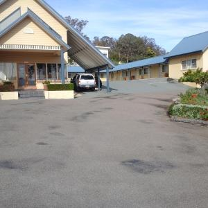 Fotos do Hotel: Willows Motel, Goulburn