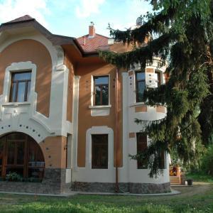 Fotos de l'hotel: Annie Villa, Siófok