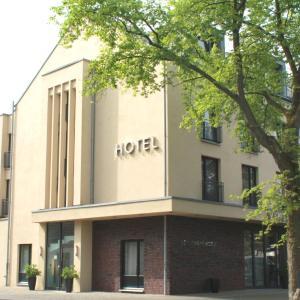 Hotel Pictures: Venusberghotel, Bonn