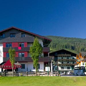 Hotellikuvia: Jugendsporthotel Bachlehen und Johanneshof, Radstadt