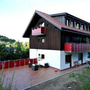 Hotelbilleder: Schlesierhaus, Dachsberg im Schwarzwald