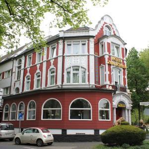 Hotelbilleder: Hotel Zum Löwen, Bonn