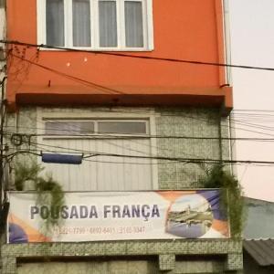 Hotel Pictures: Pousada França, Itabuna