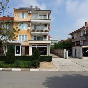 Foto Hotel: Guest House Ofilovi, Ravda