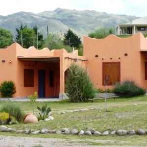 Photos de l'hôtel: Complejo Ramadas, Potrero de los Funes