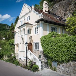 Hotelbilleder: Villa Schönthal, Dürnstein