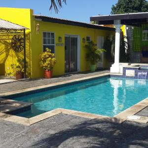 Fotos de l'hotel: Solar Villa, Oranjestad