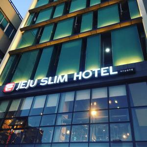 Hotellbilder: Jeju Slim Hotel, Jeju