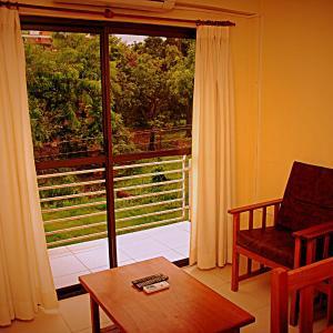 Fotos do Hotel: Del Rio Apart Hotel, Encarnación
