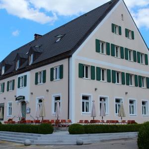 Hotelbilleder: Hotel-Gasthof-Kohlmeier, Kranzberg