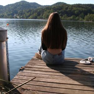 Fotos del hotel: Frühstückspension Mokina, Keutschach am See