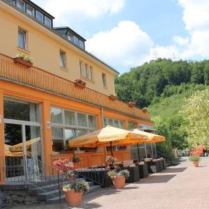Hotel Pictures: BSW Ferienhotel Lindenbach, Bad Ems