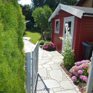 Hotel Pictures: Ferienwohnung Linder am Golfplatz, Bad Bellingen