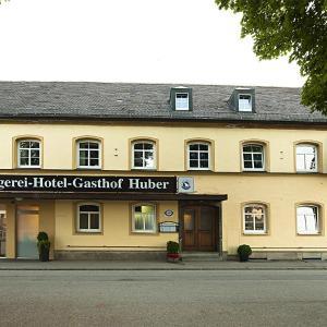 Hotel Pictures: Hotel Huber, Moosburg