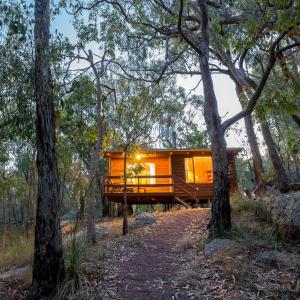 Zdjęcia hotelu: Granite Belt Brewery Retreat, Stanthorpe