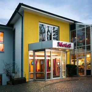 Hotelbilleder: B&B Hotel Hannover-Garbsen, Garbsen